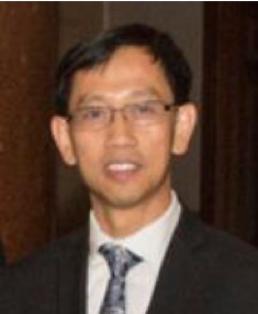 Dr. John Zhong