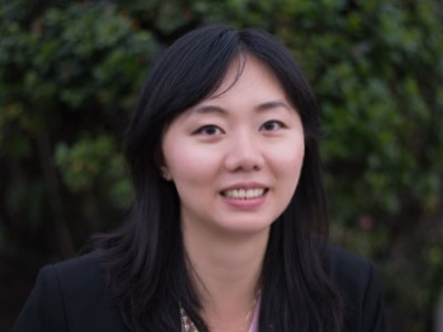 Dr. Rui (Sammi) Tang