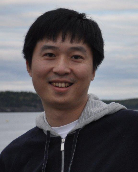 Dr. Yang Song