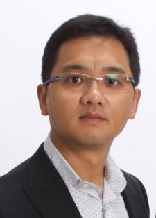 Dr. Feng Tai