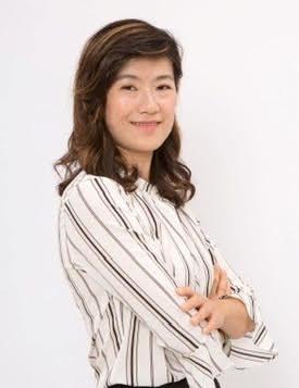 Dr. Jingjing Ye