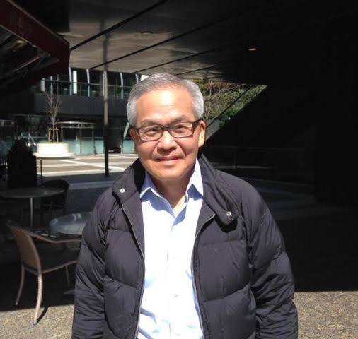 Dr. L.J Wei