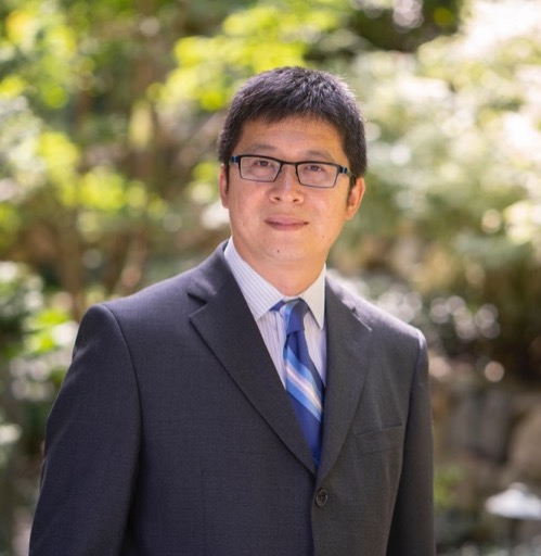 Dr. Peng Sun