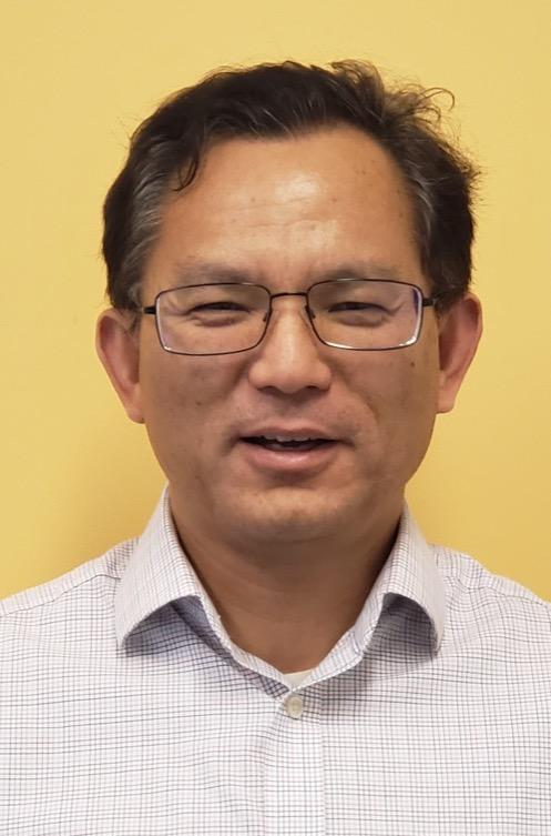 Dr. Charlie Cao