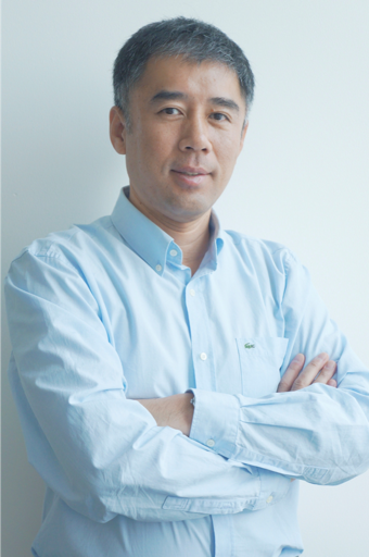 Dr. Ouhong
